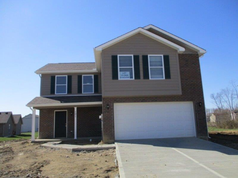 2509 Foxcove Ct Westwood, OH