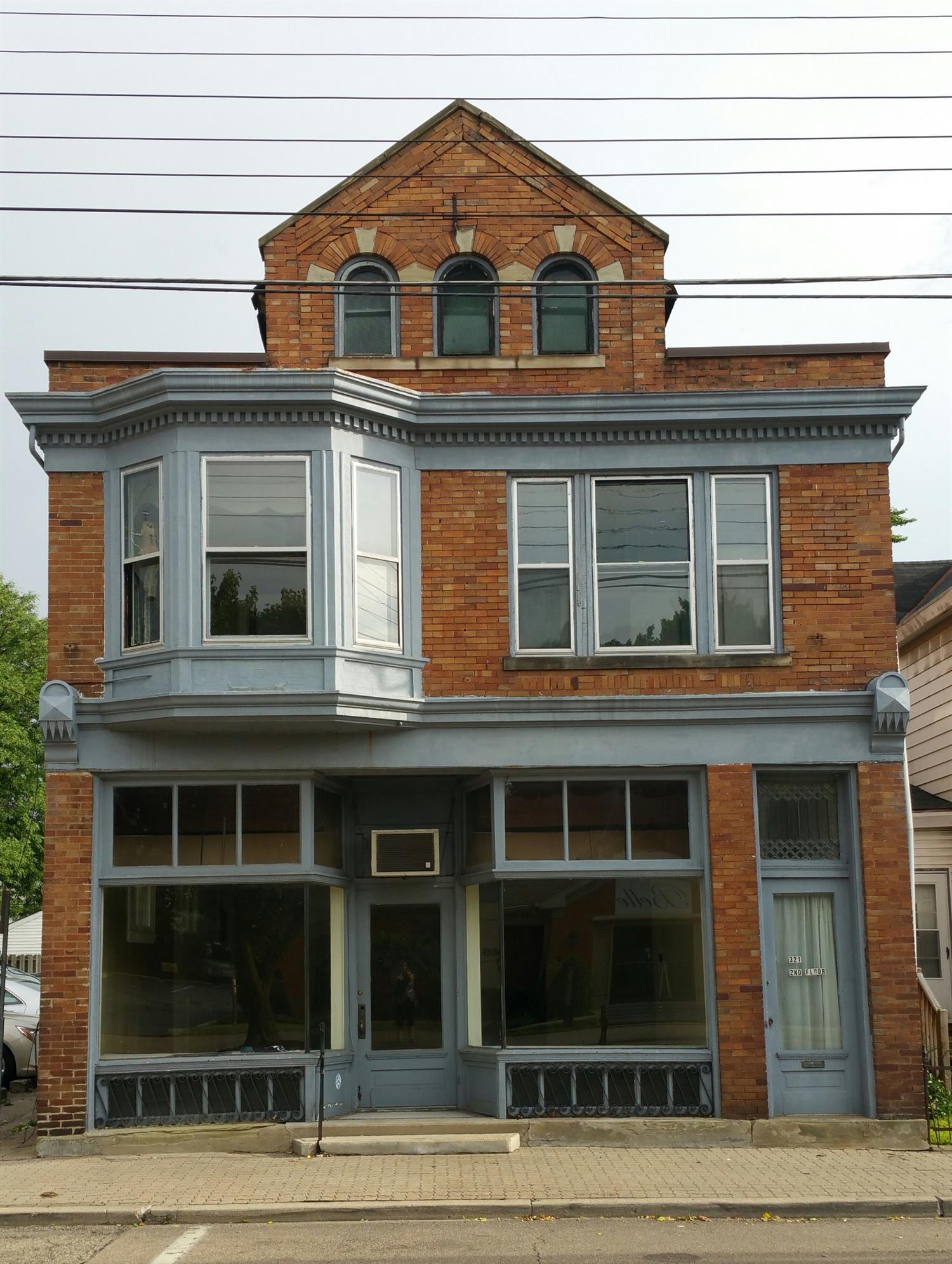 321 W Benson St Reading, OH