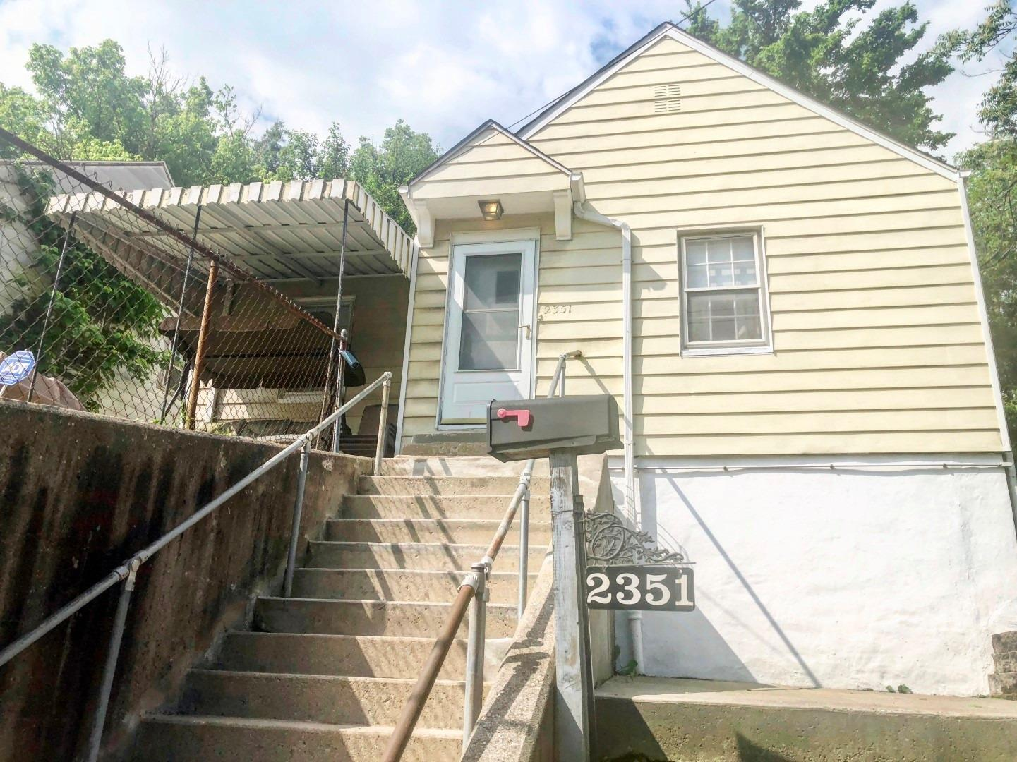 2351 Baltimore Ave Westwood, OH