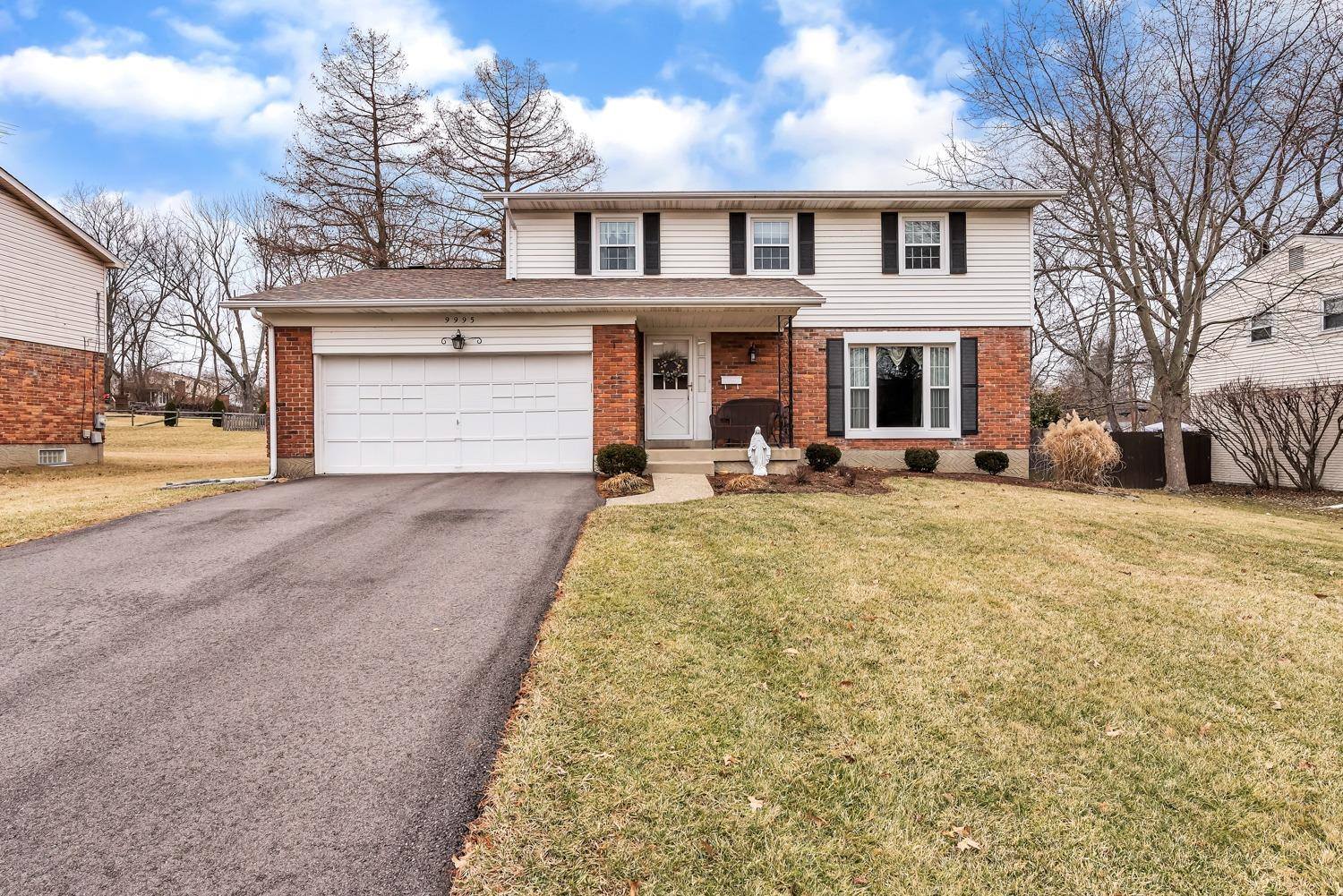 Photo 1 for 9995 Tollgate Ln Montgomery, OH 45242