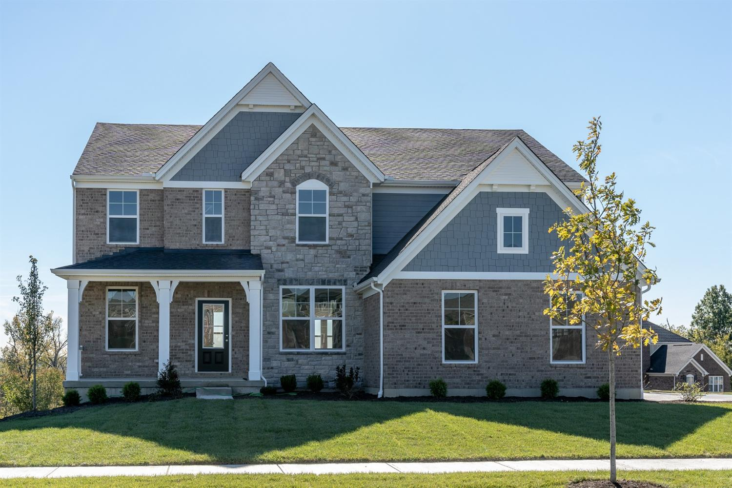 4844 Misrach Ct West Chester - West, OH