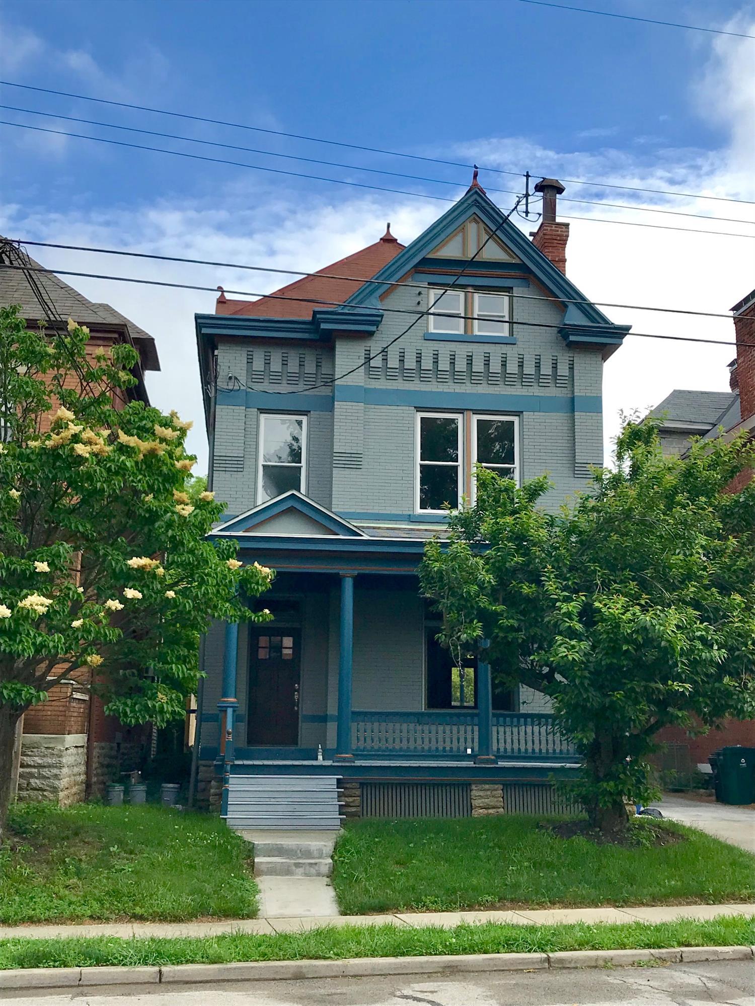 1532 Pullan Ave Northside, OH