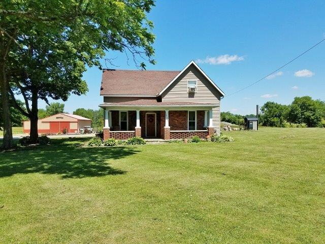 10405 St Rt 138 Highland Co., OH