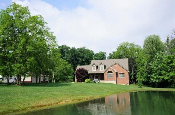 10800 Woliung Rd Jackson Twp, IN