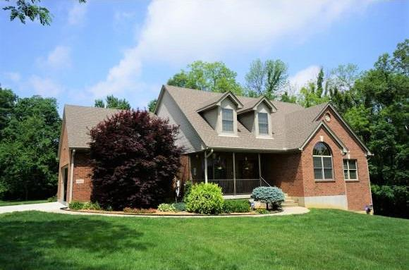 Photo 3 for 10800 Woliung Rd Jackson Twp, IN 47041