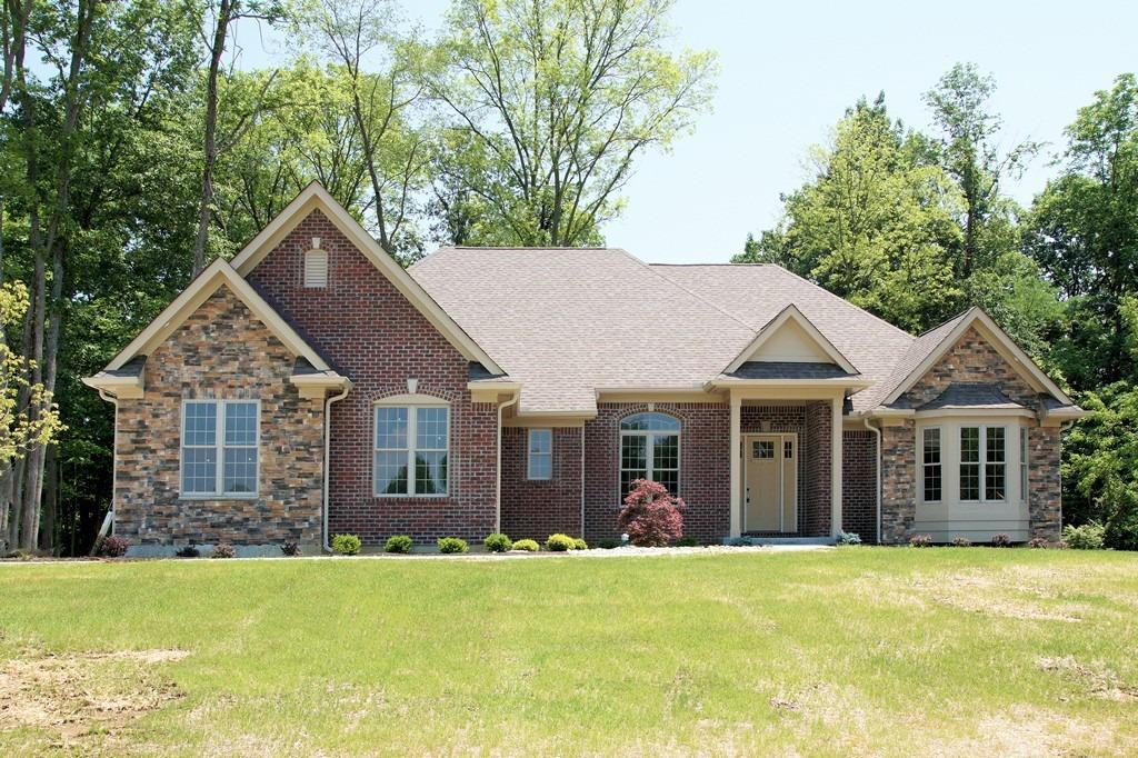 5716 Rivers Fork Dr Morrow, OH