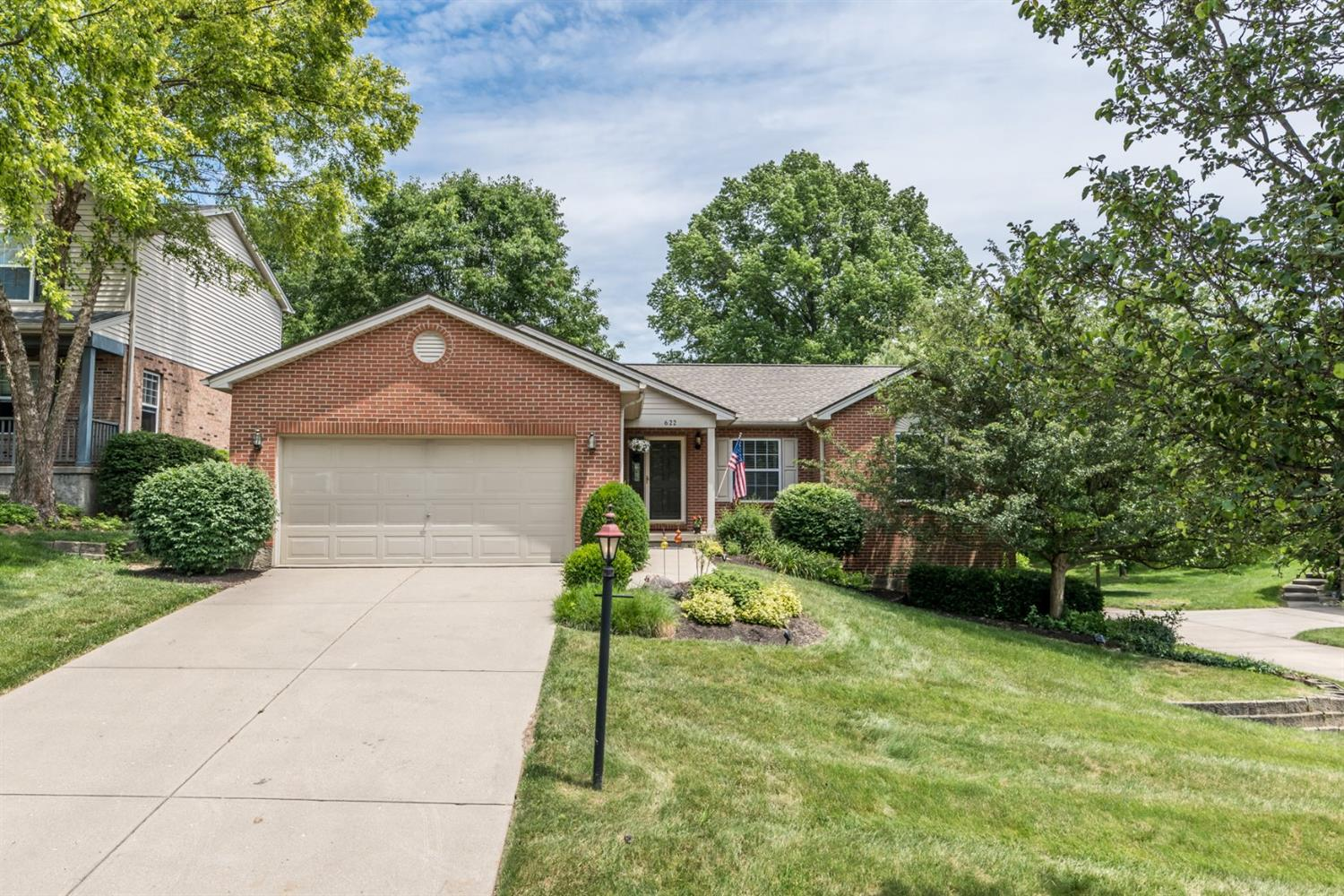 622 North Bay Ct Delhi Twp., OH