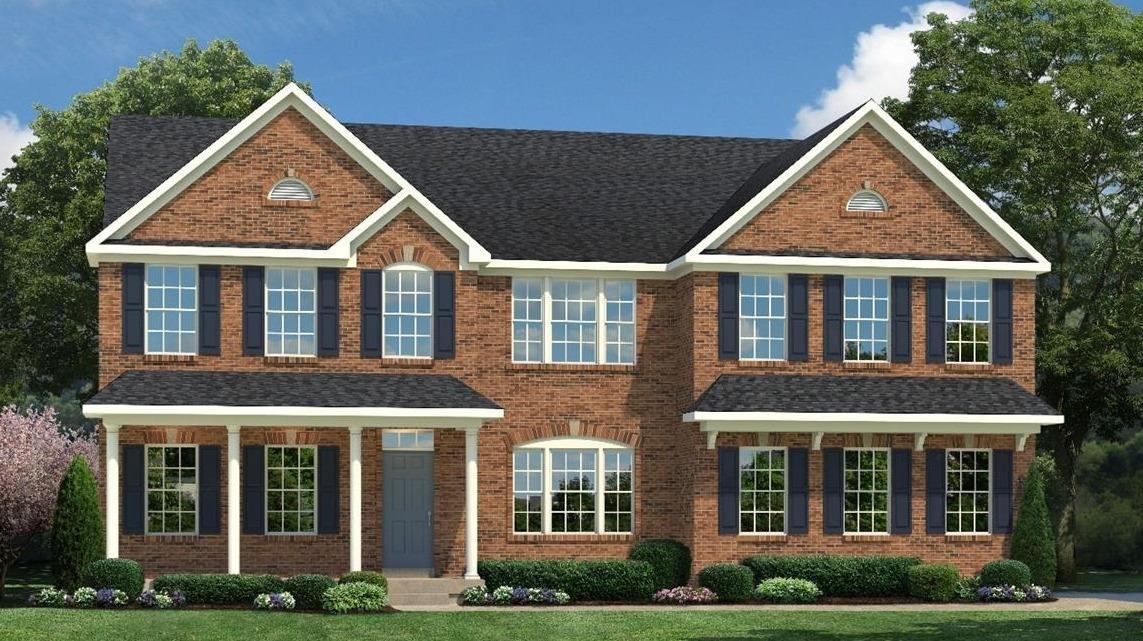 1503 Baldridge Ct Harrison, OH