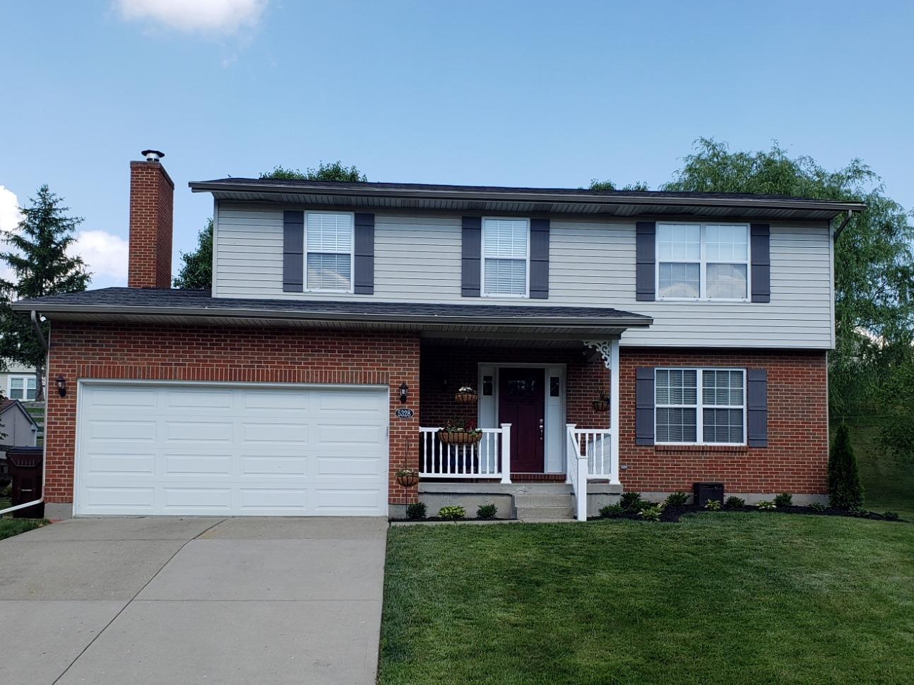 5328 Orchard Creek Ct Monfort Hts., OH
