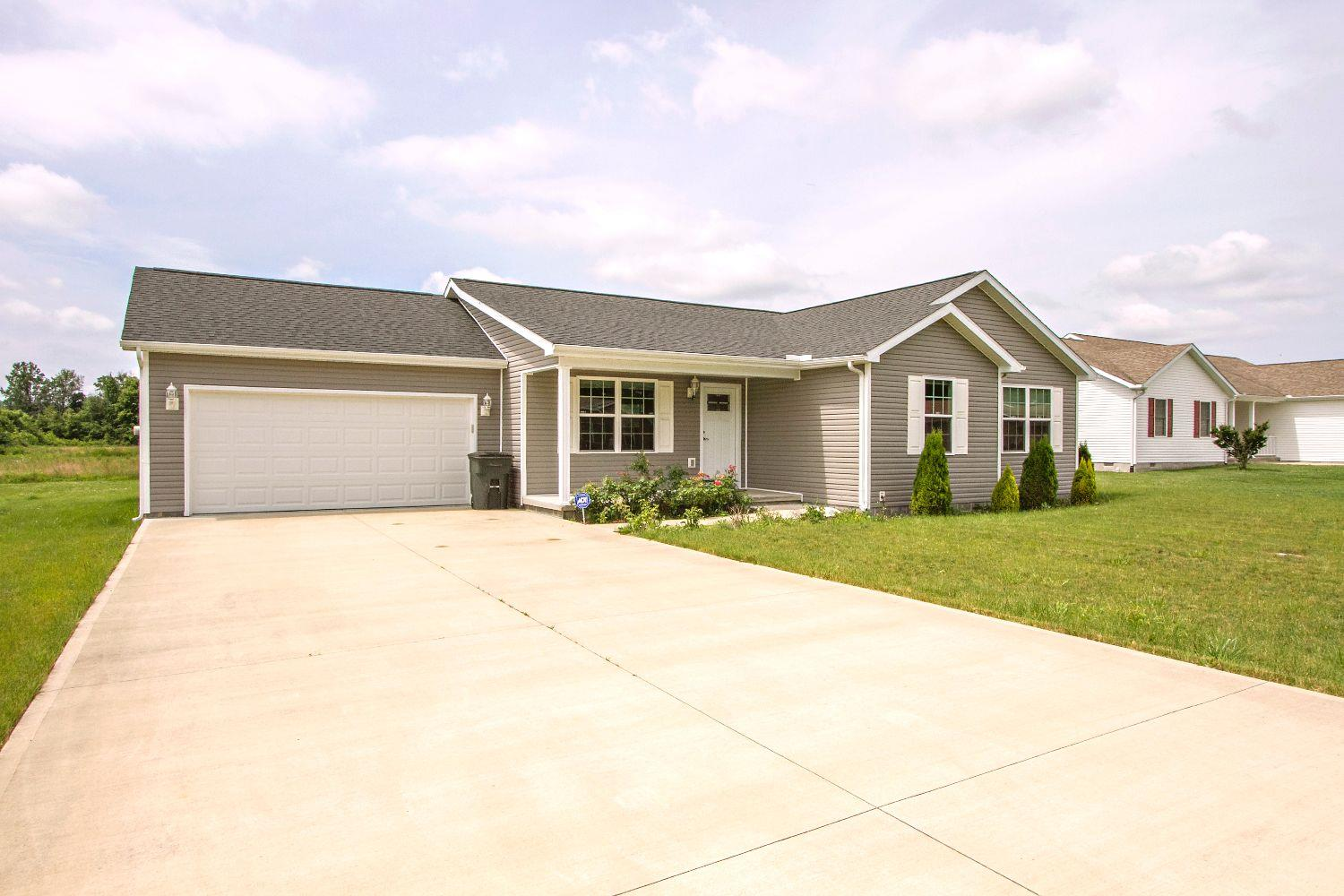 135 Willow Run Rd Sterling Twp., OH