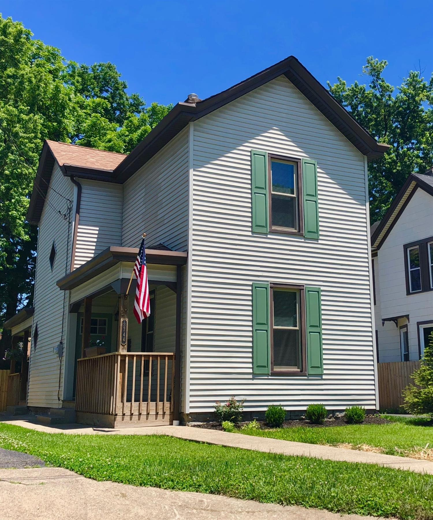 3744 Pennsylvania Ave Linwood Oh 45226 Listing Details