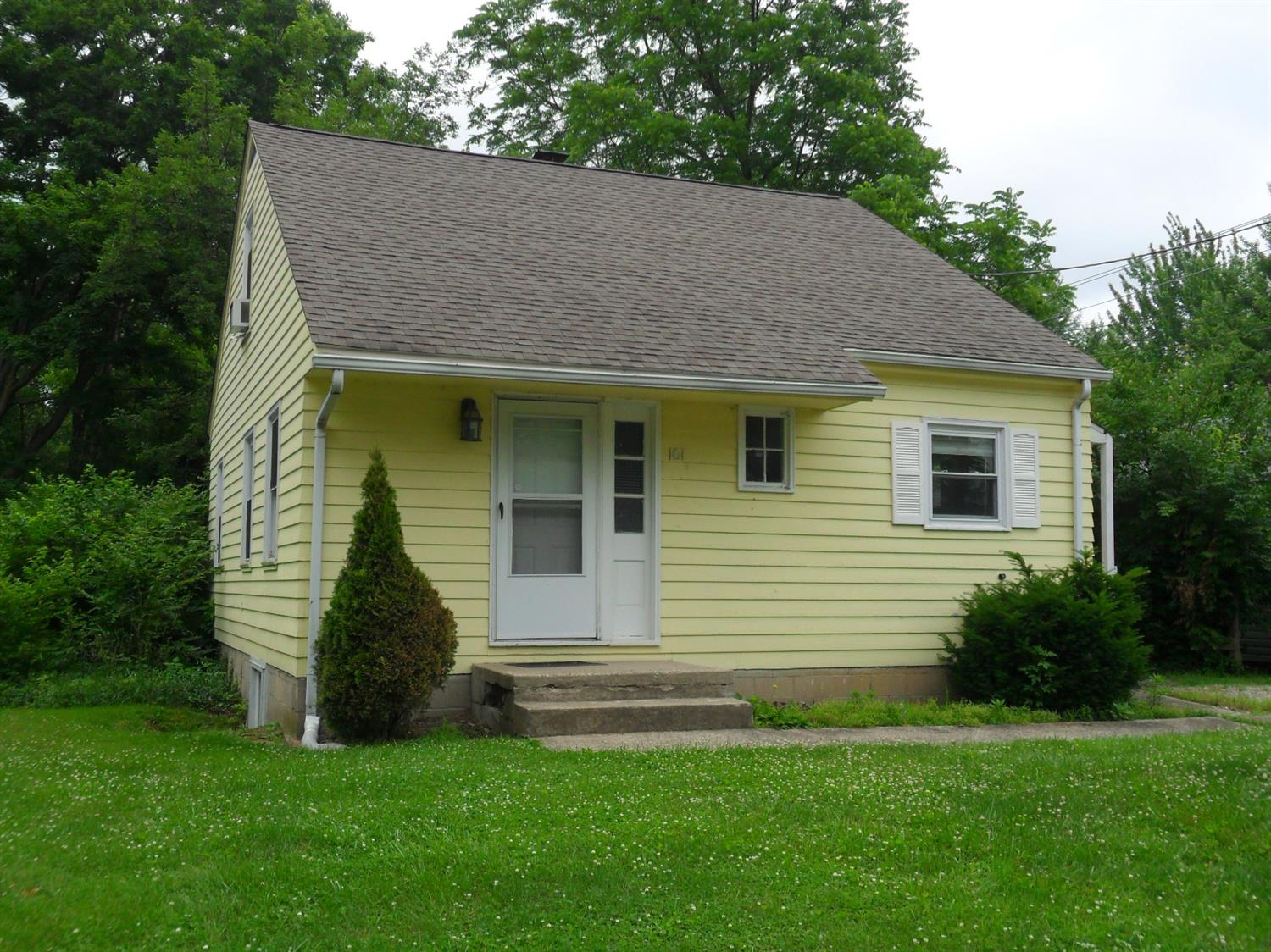 101 Ardmore Dr Oxford, OH