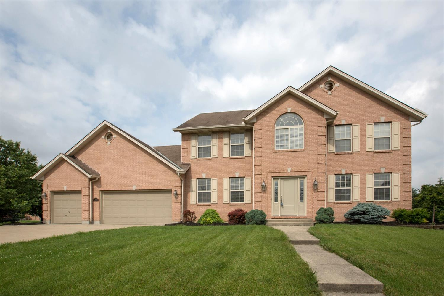 5539 Walther Dr Fairfield, OH