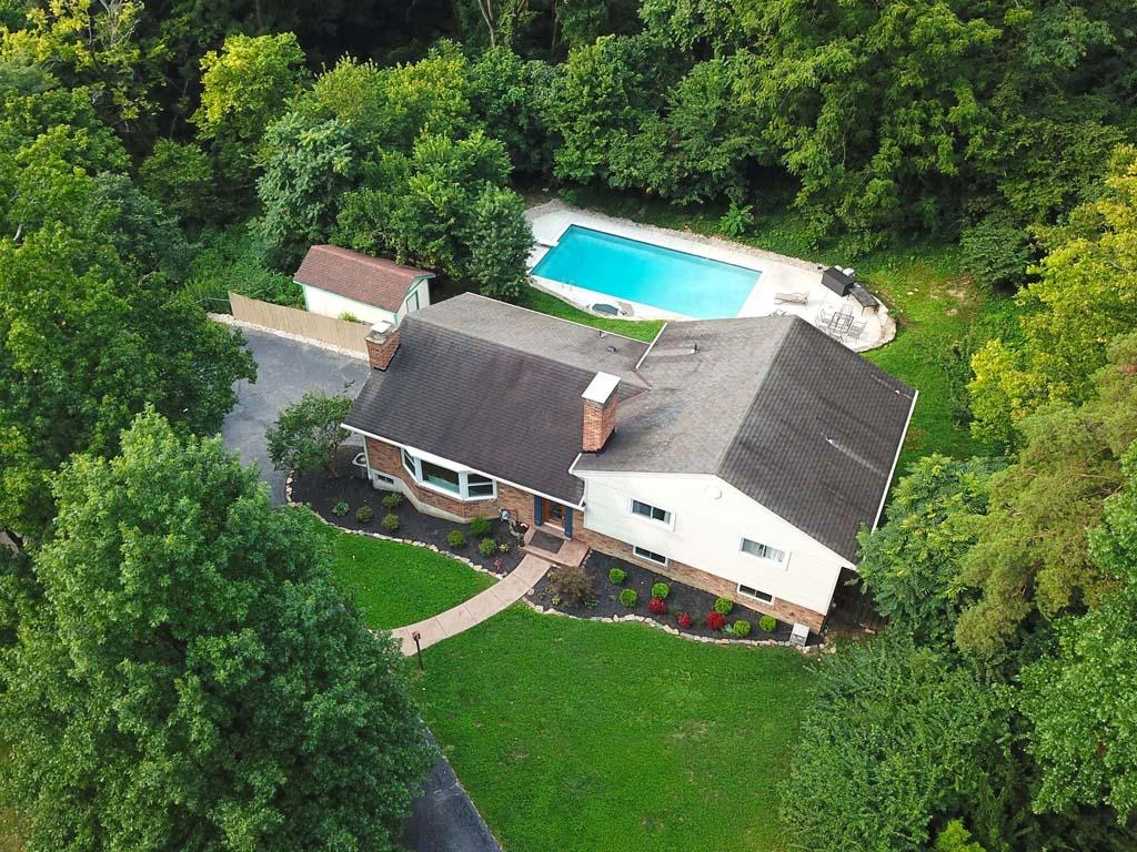 309 Compton Hills Dr Wyoming, OH