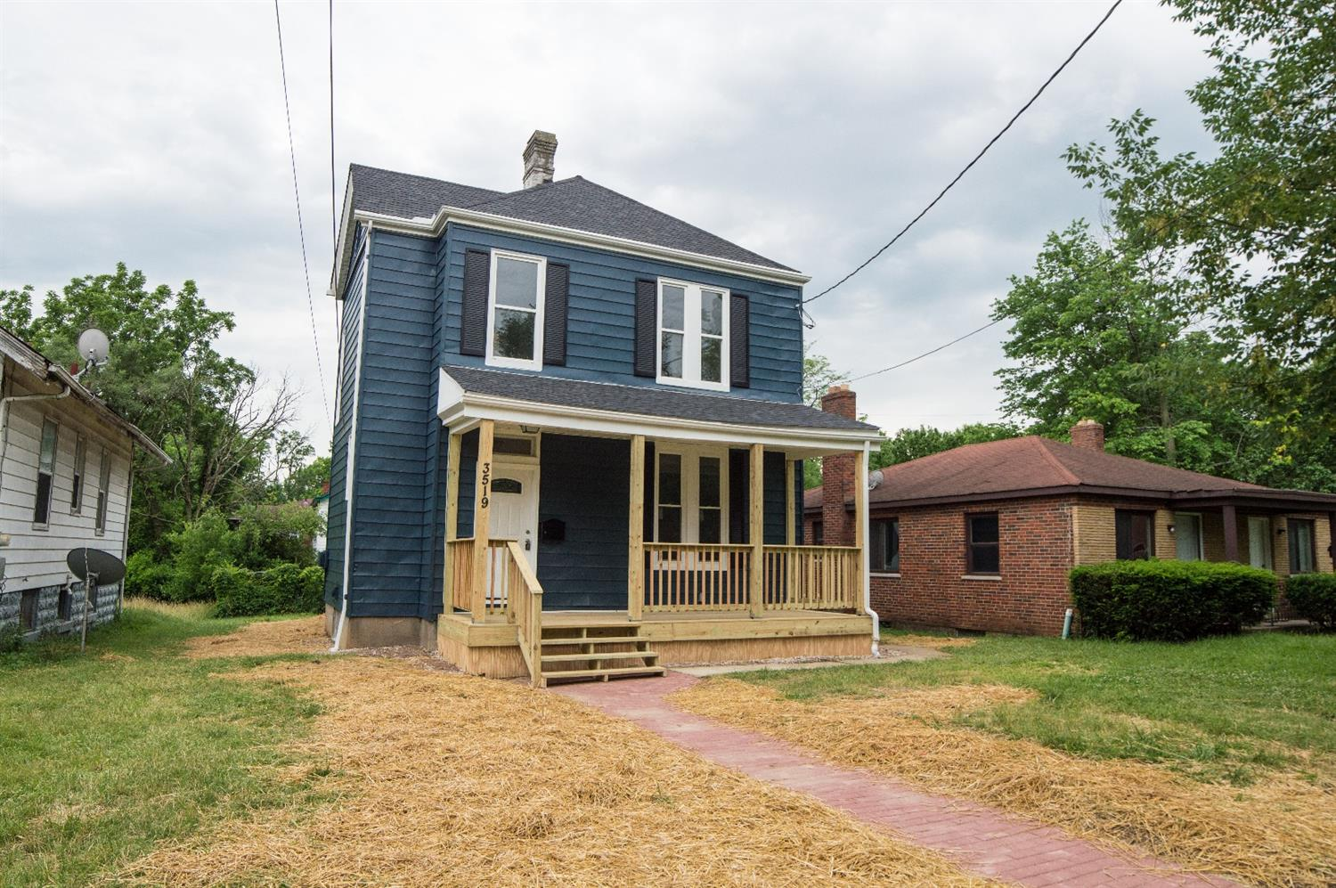3519 Zinsle Ave Kennedy Hts Oh 45213 Listing Details