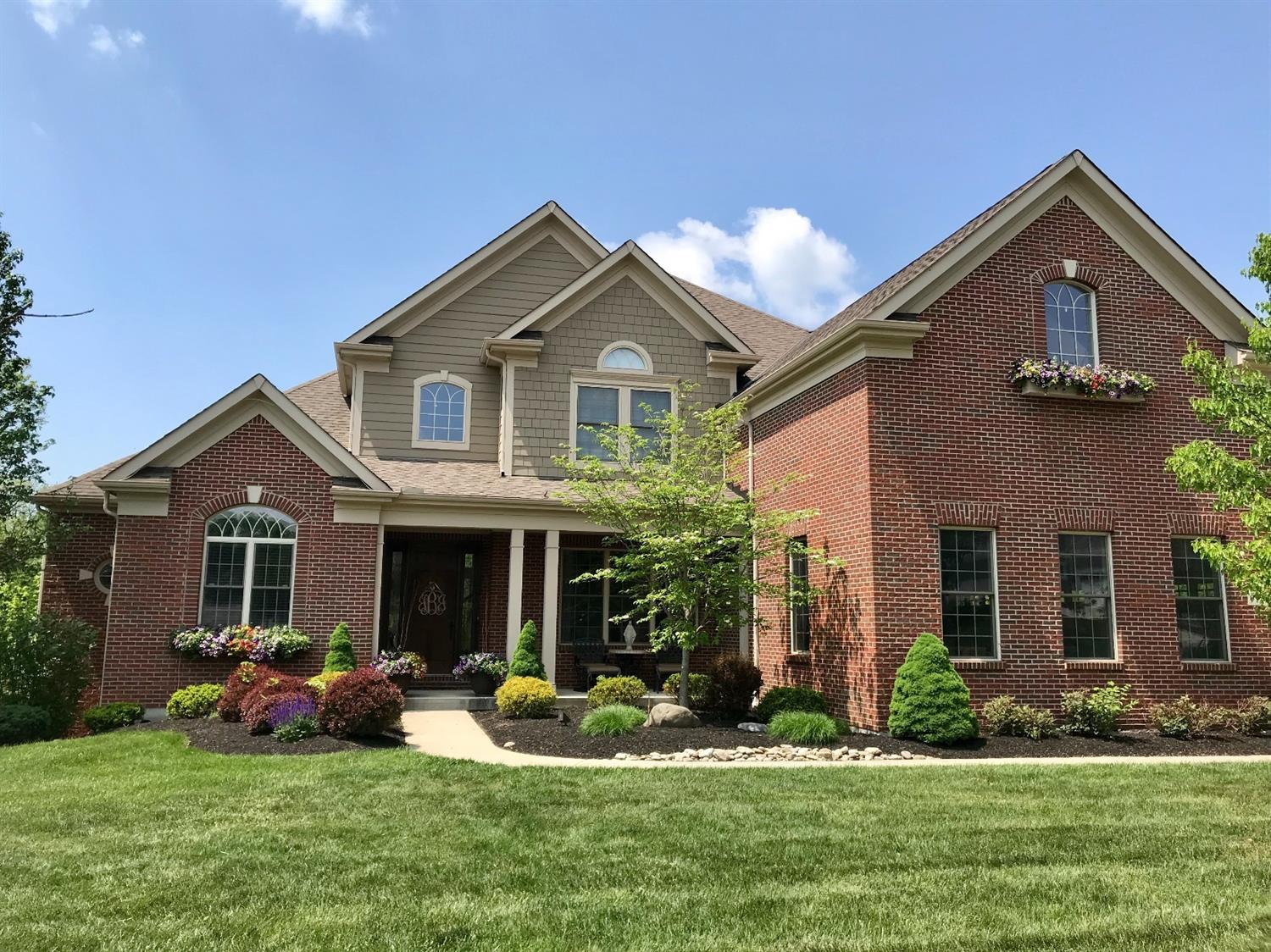 9155 Geromes Wy Symmes Twp., OH
