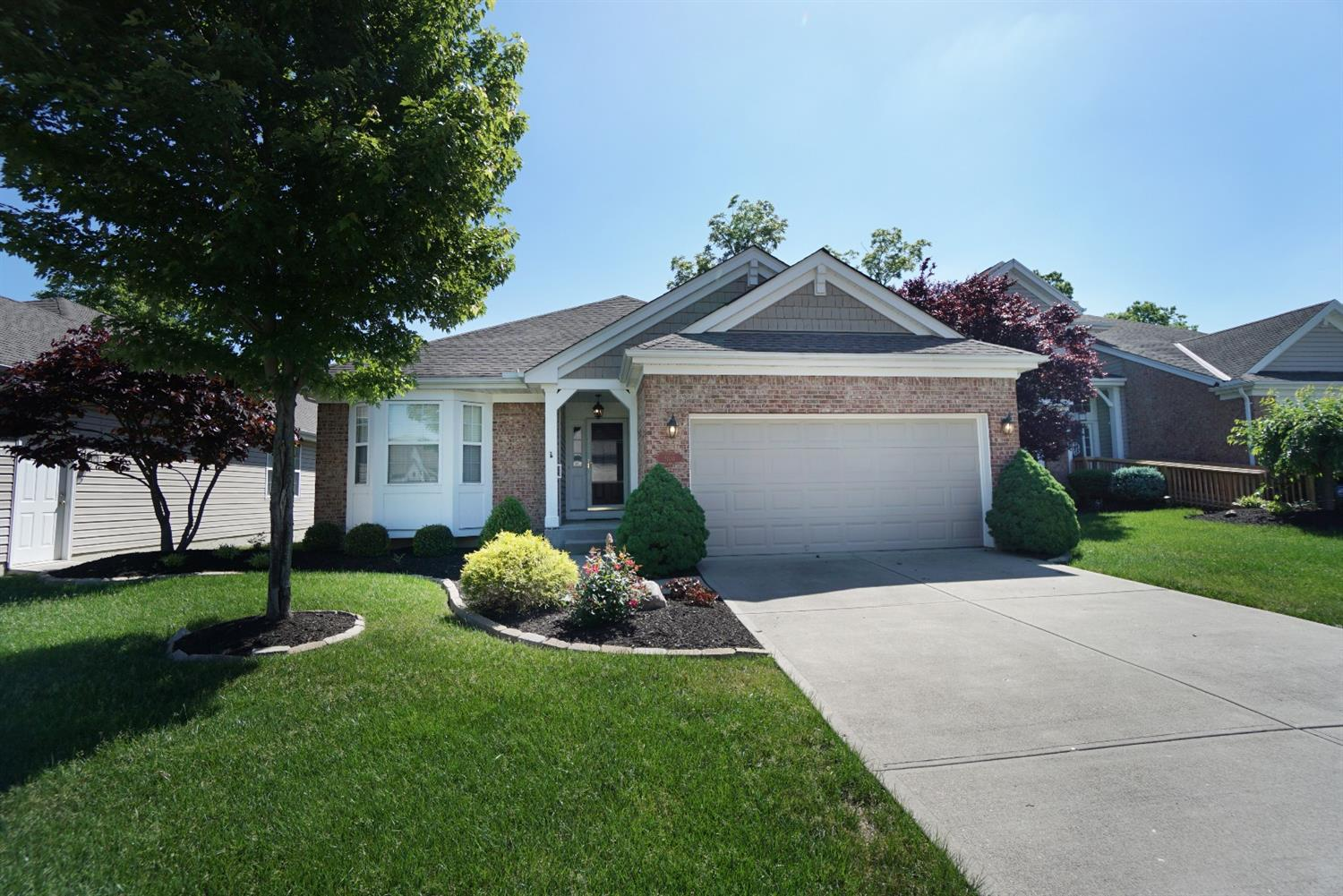 5334 Station Dr South Lebanon, OH