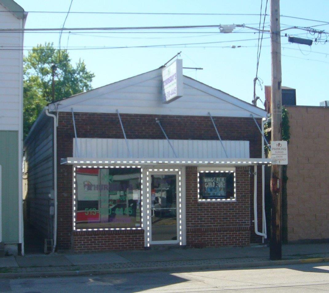 6304 Vine St Elmwood Place, OH