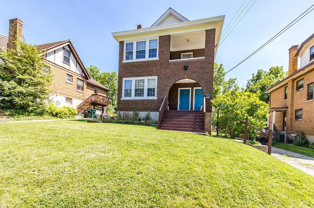 4151 St Williams Ave Price Hill, OH