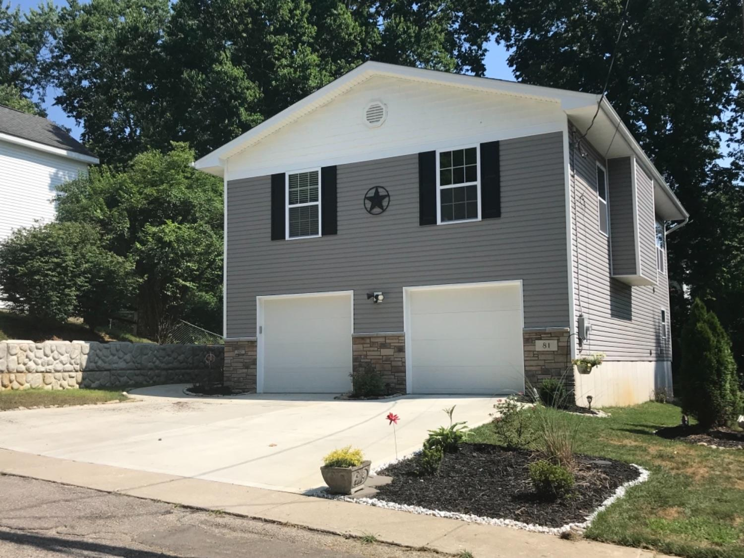 81 Wamsley Ave Cleves, OH