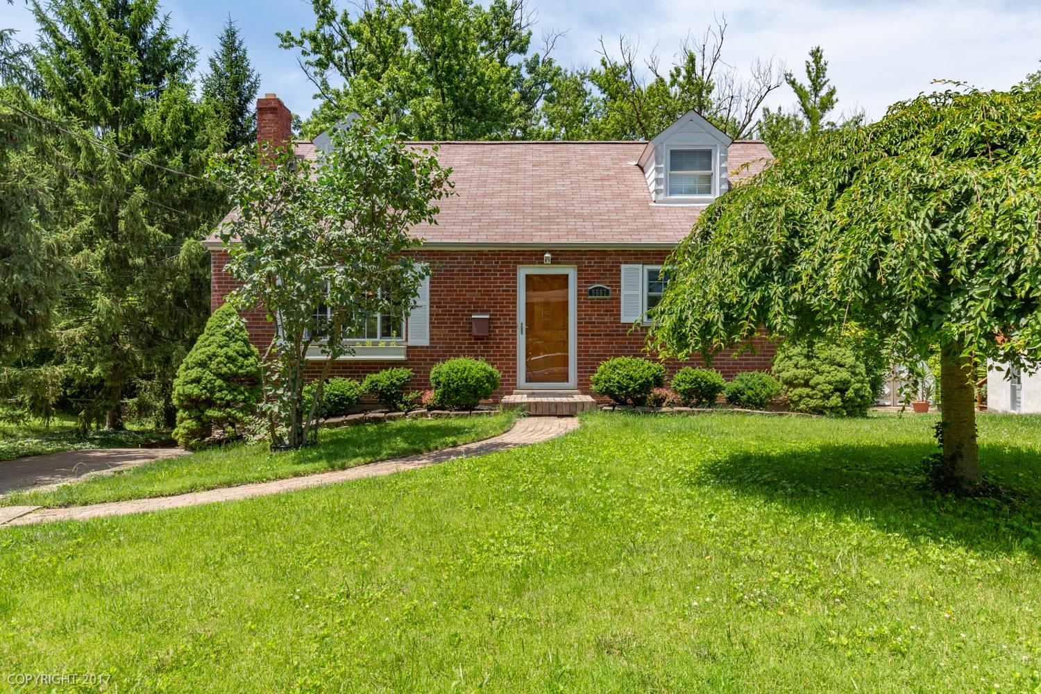 8607 Darnell Ave Dillonvale, OH