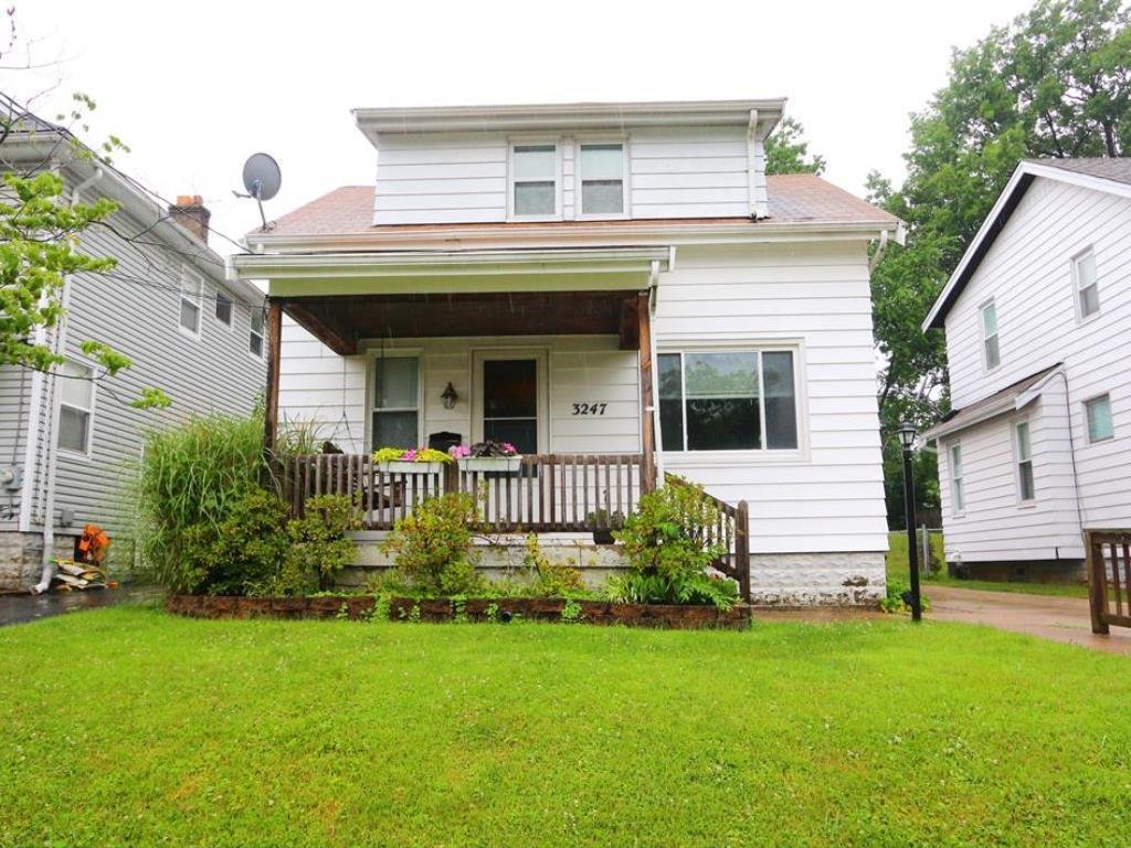 3247 Stanhope Ave , Cincinnati, OH - USA (photo 1)