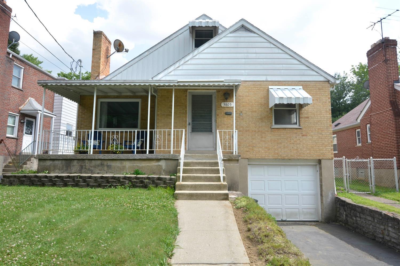 3805 Gardner Ave Silverton, OH