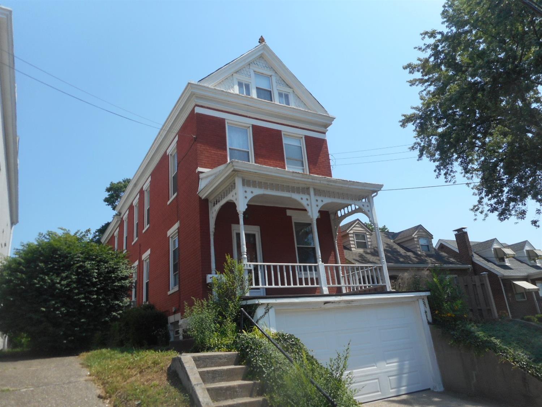 714 E Ross Ave St. Bernard, OH