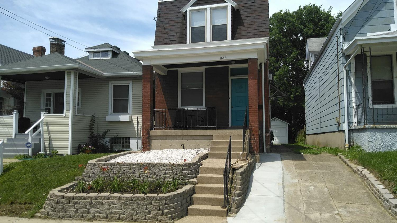 1844 Cleveland Ave Norwood Oh 45212 Listing Details Mls