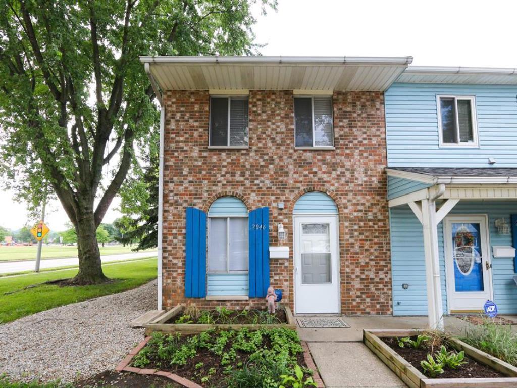 2046 S Breiel Blvd Middletown South, OH