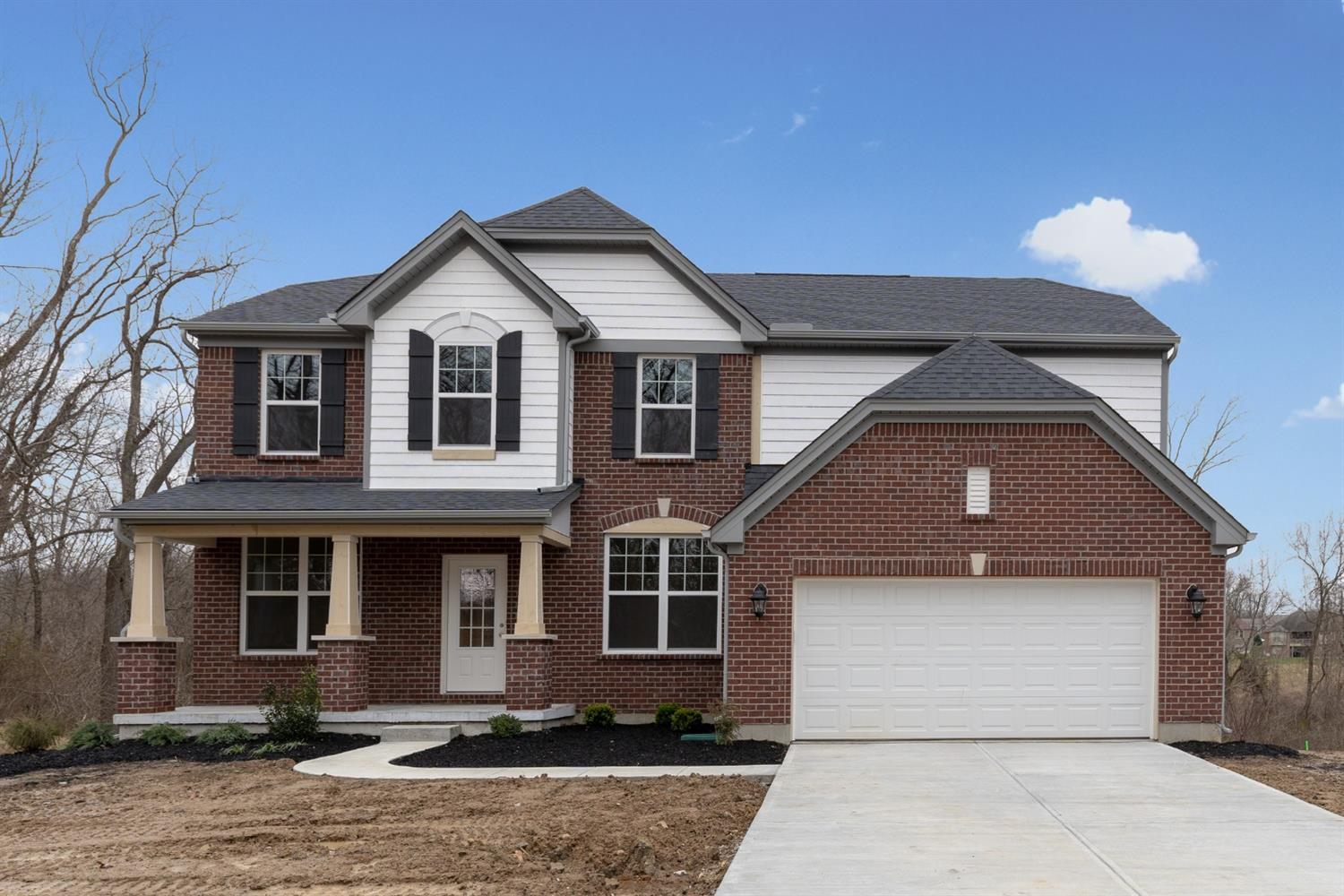 106 Reids Wy Cleves, OH