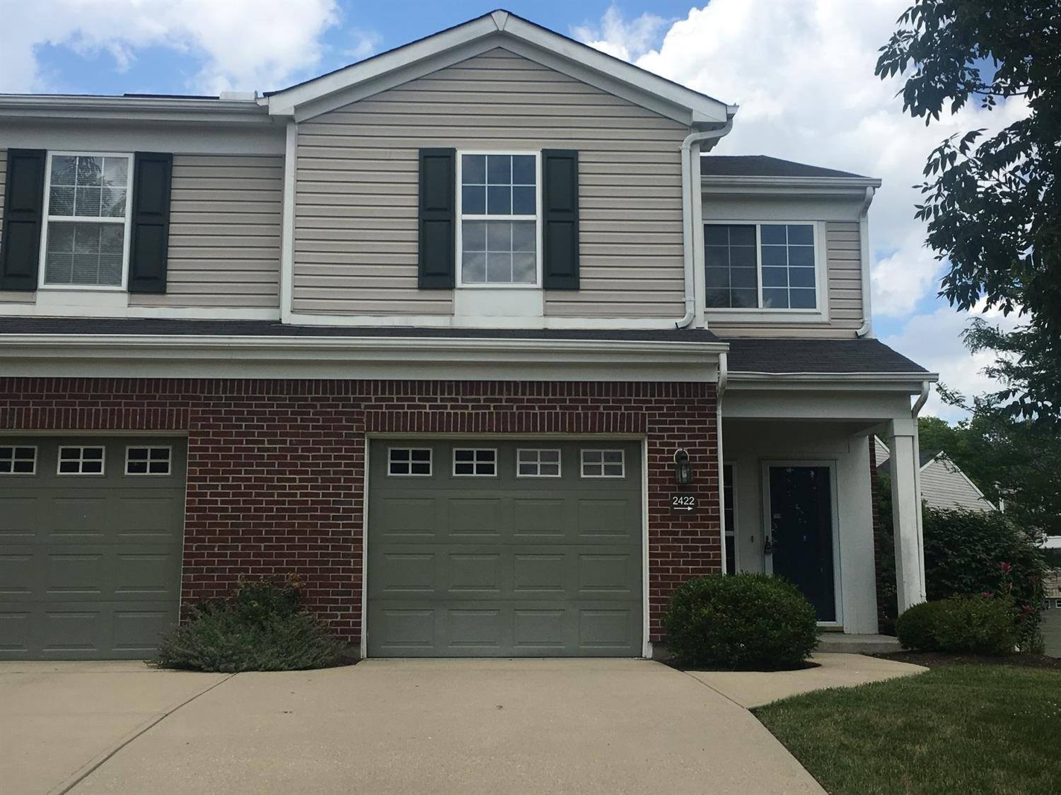 2422 Buddleia Ct Mt. Airy, OH