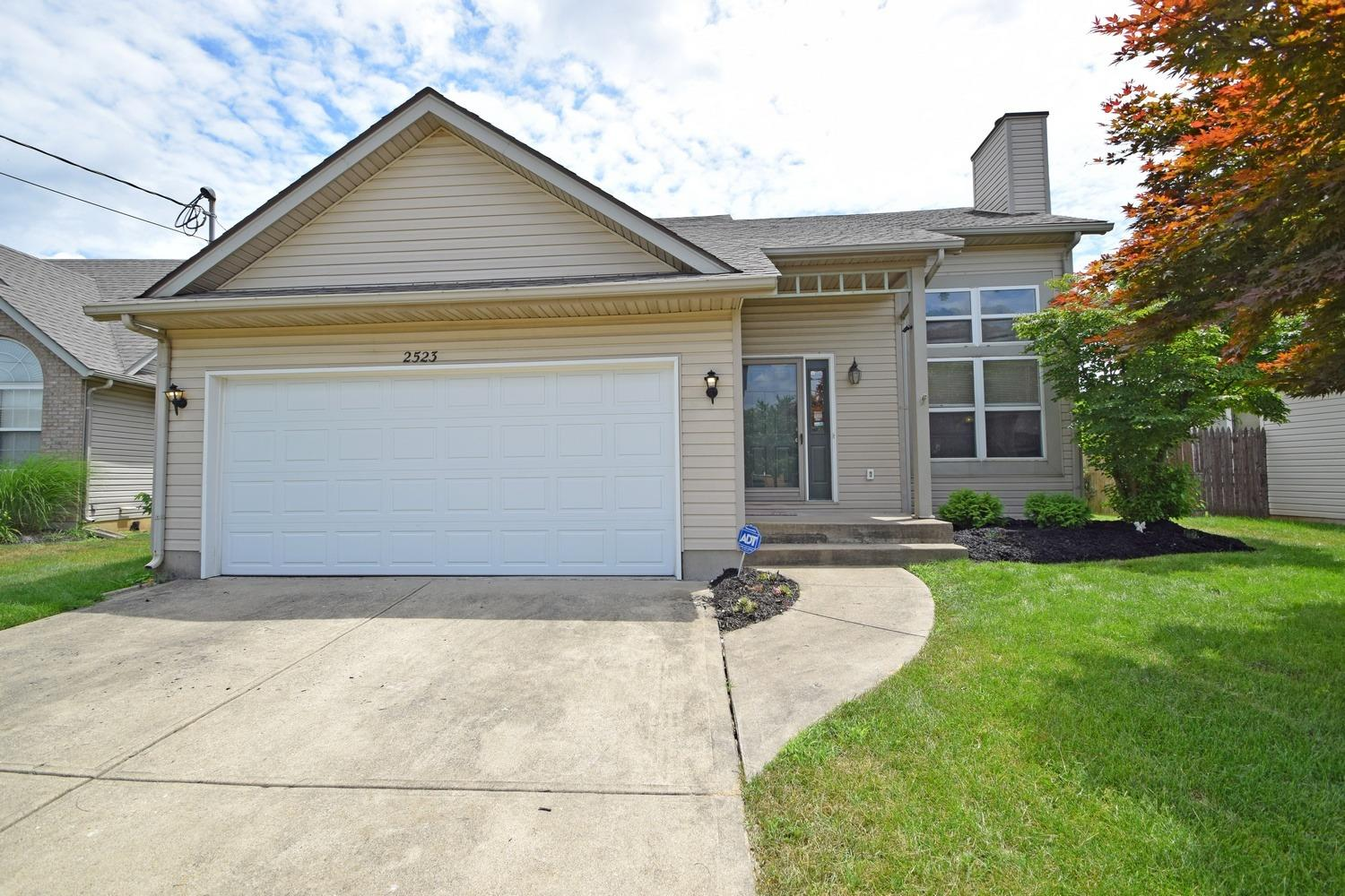 2523 Buckingham Ct Middletown South, OH