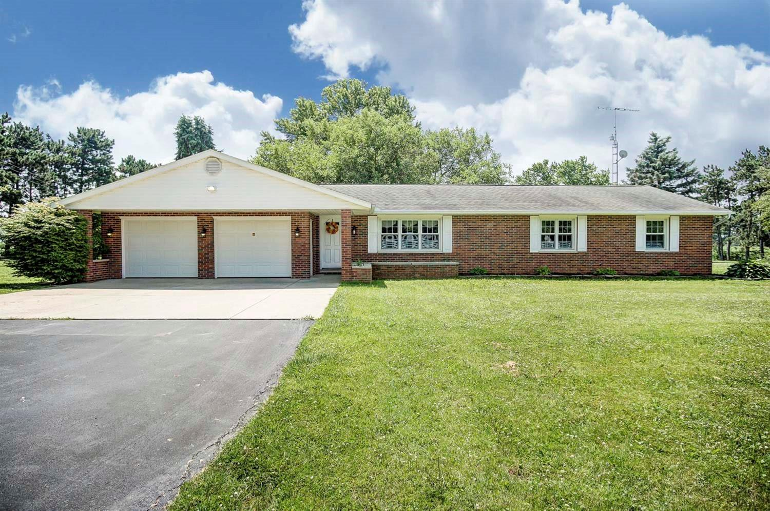 450 Jamestown Rd Liberty Twp (Clinton Co), OH