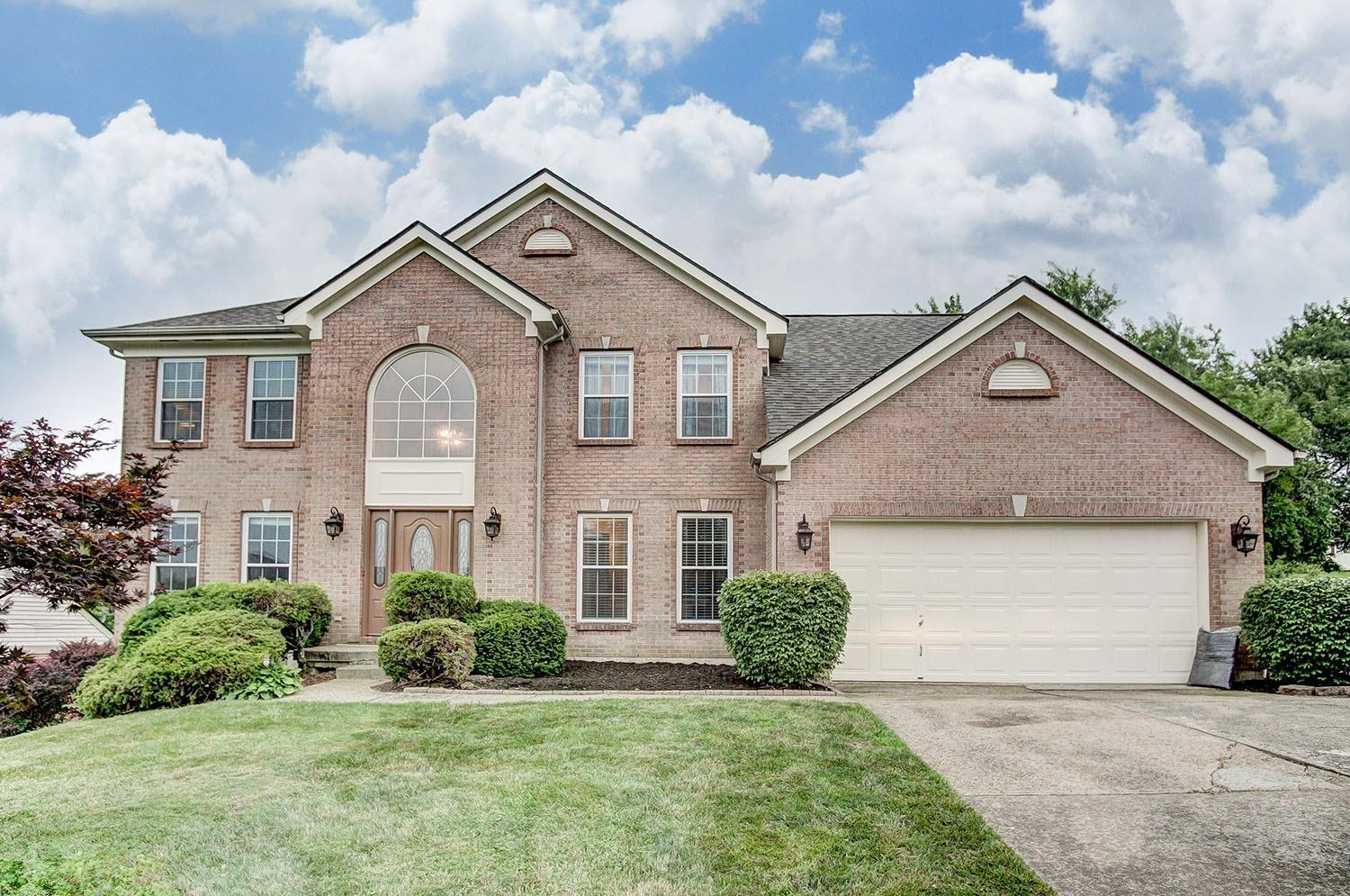 9614 Semaphore Ct West Chester - East, OH
