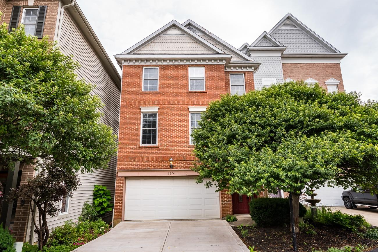 2674 Morrow Pl Price Hill, OH