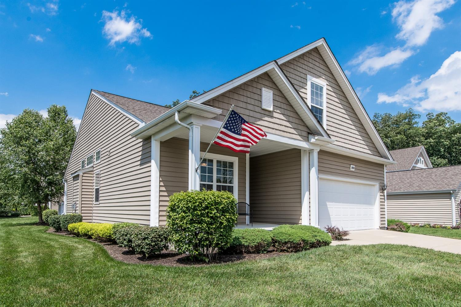 880 Ellery Dr Union Twp. (Clermont), OH