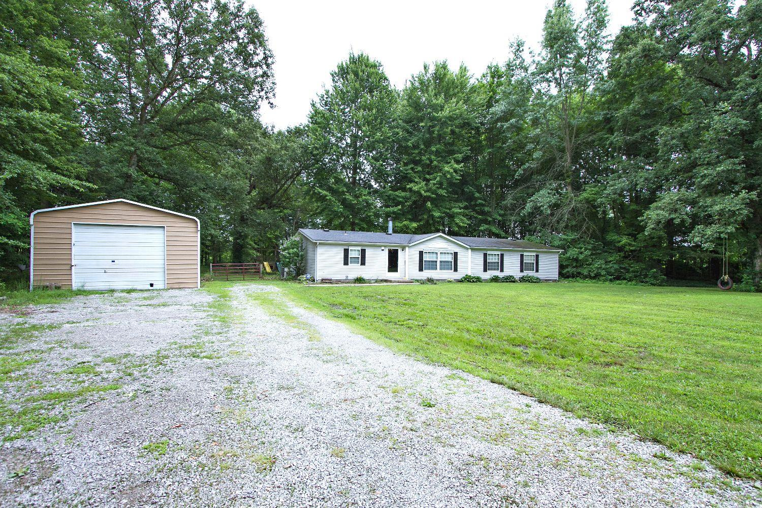 15360 Bodman Rd Sterling Twp., OH
