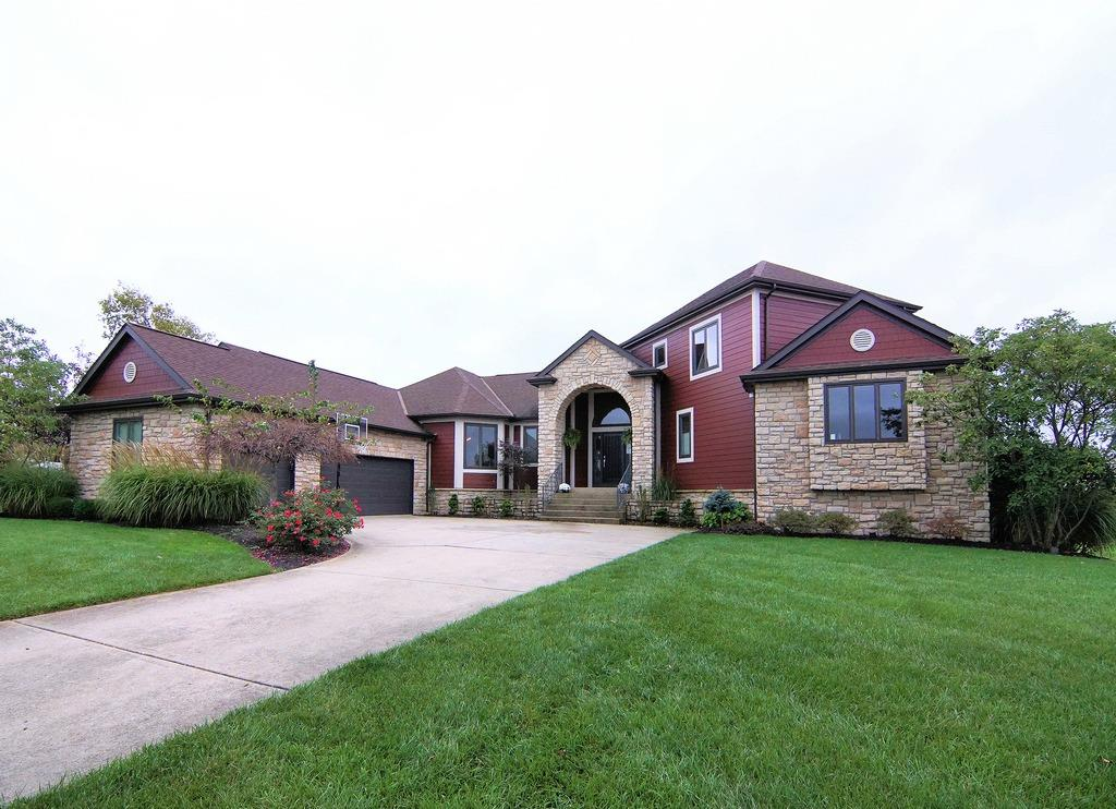 7453 Shaker Run Ln West Chester - West, OH