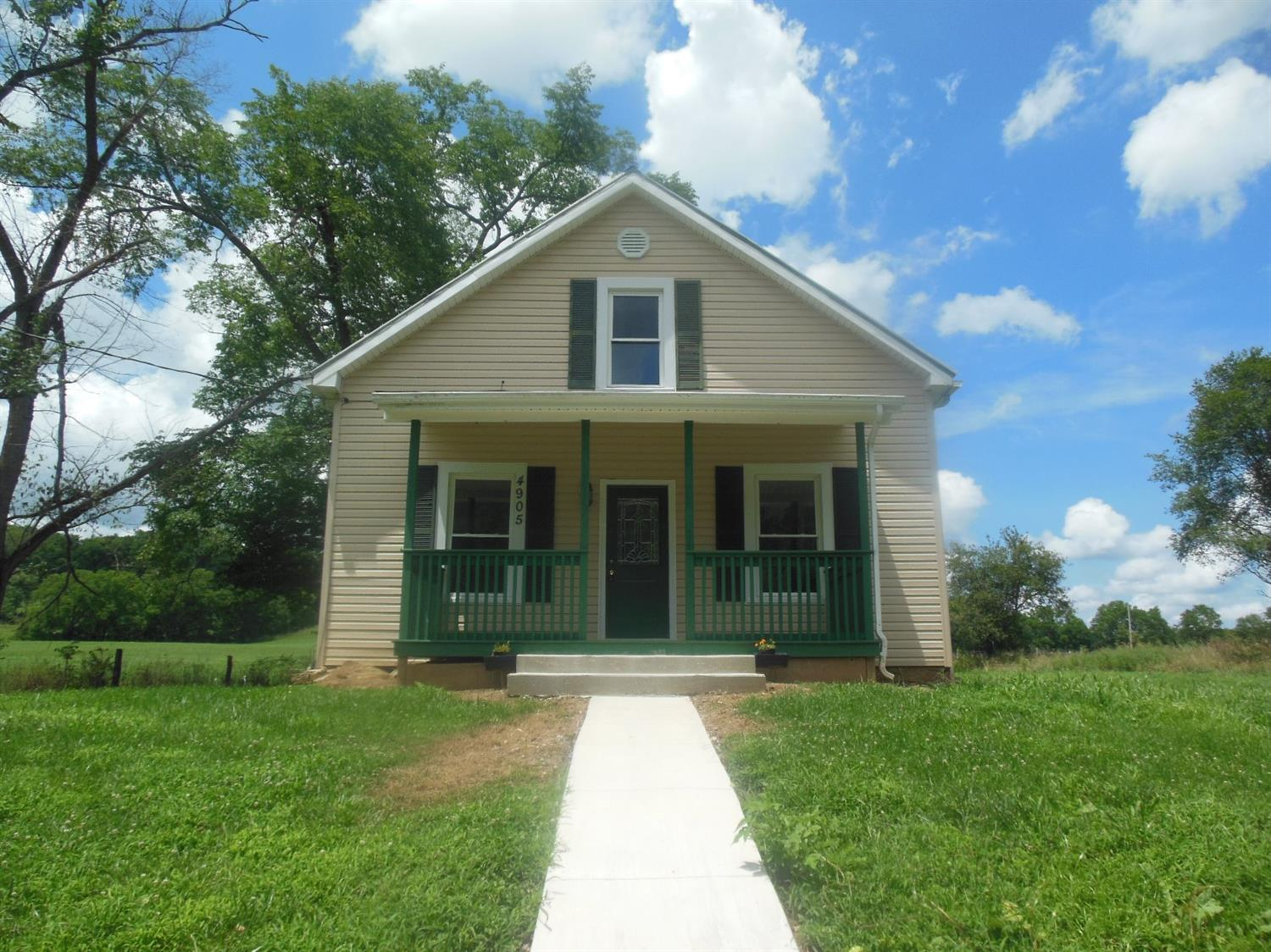 4905 ST RT 763 Byrd Twp., OH
