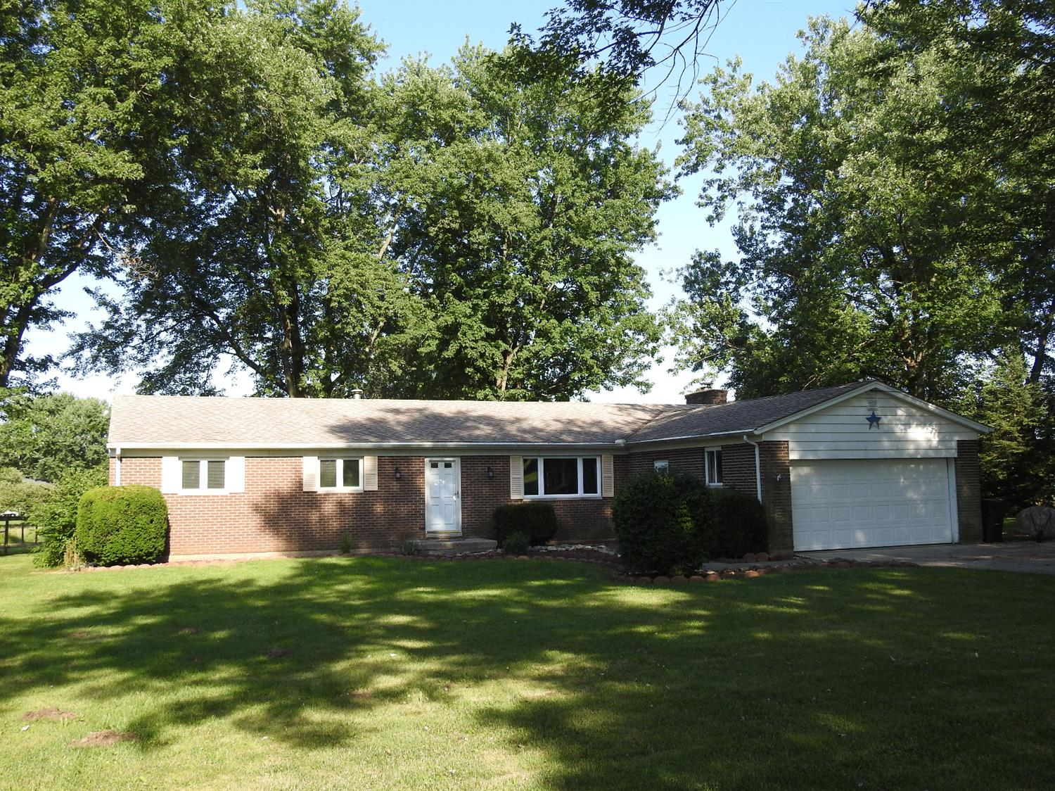 3428 Harley Rd Reily Twp., OH