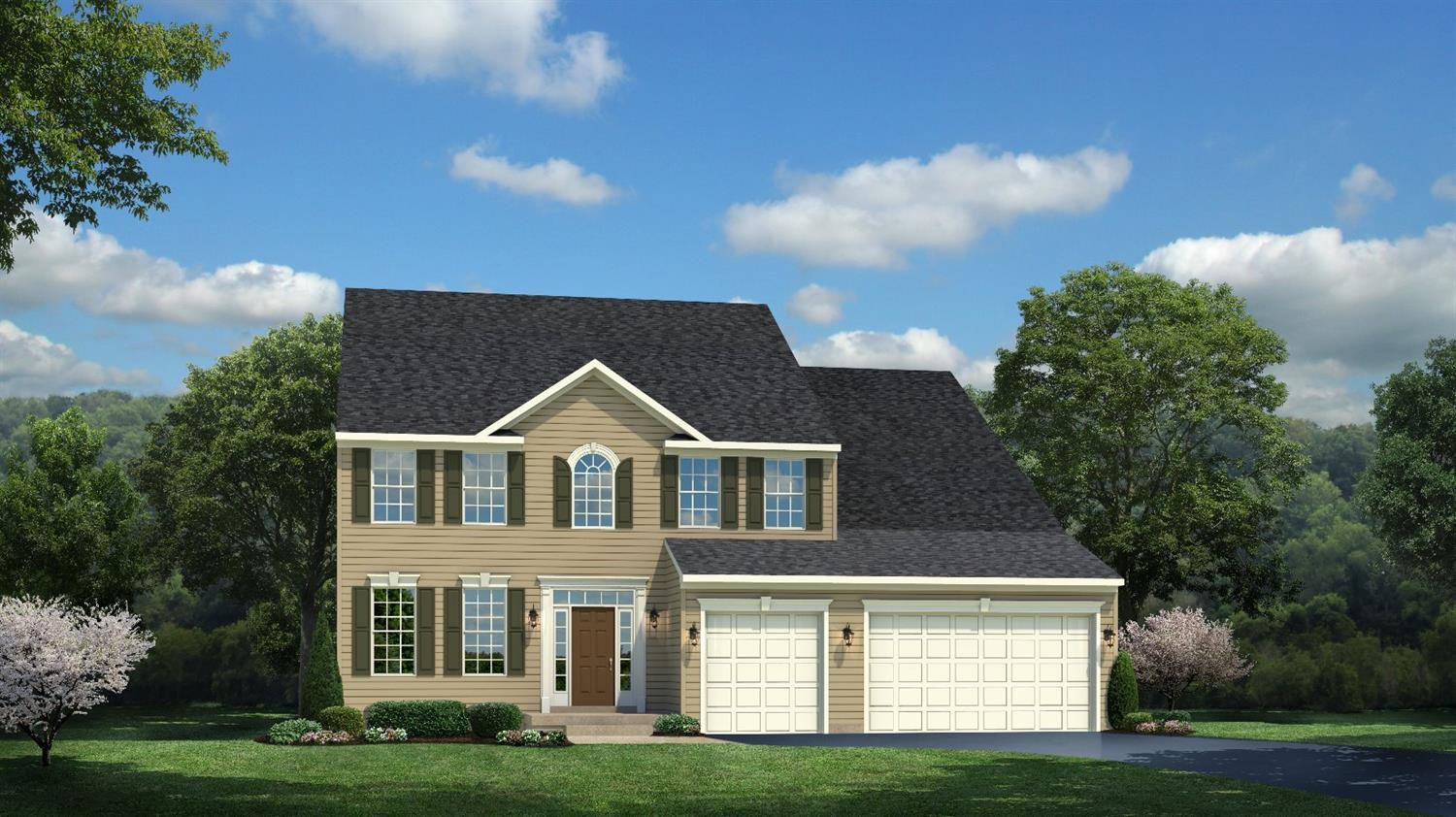 106 Clover Field Dr Miami Twp. (East), OH