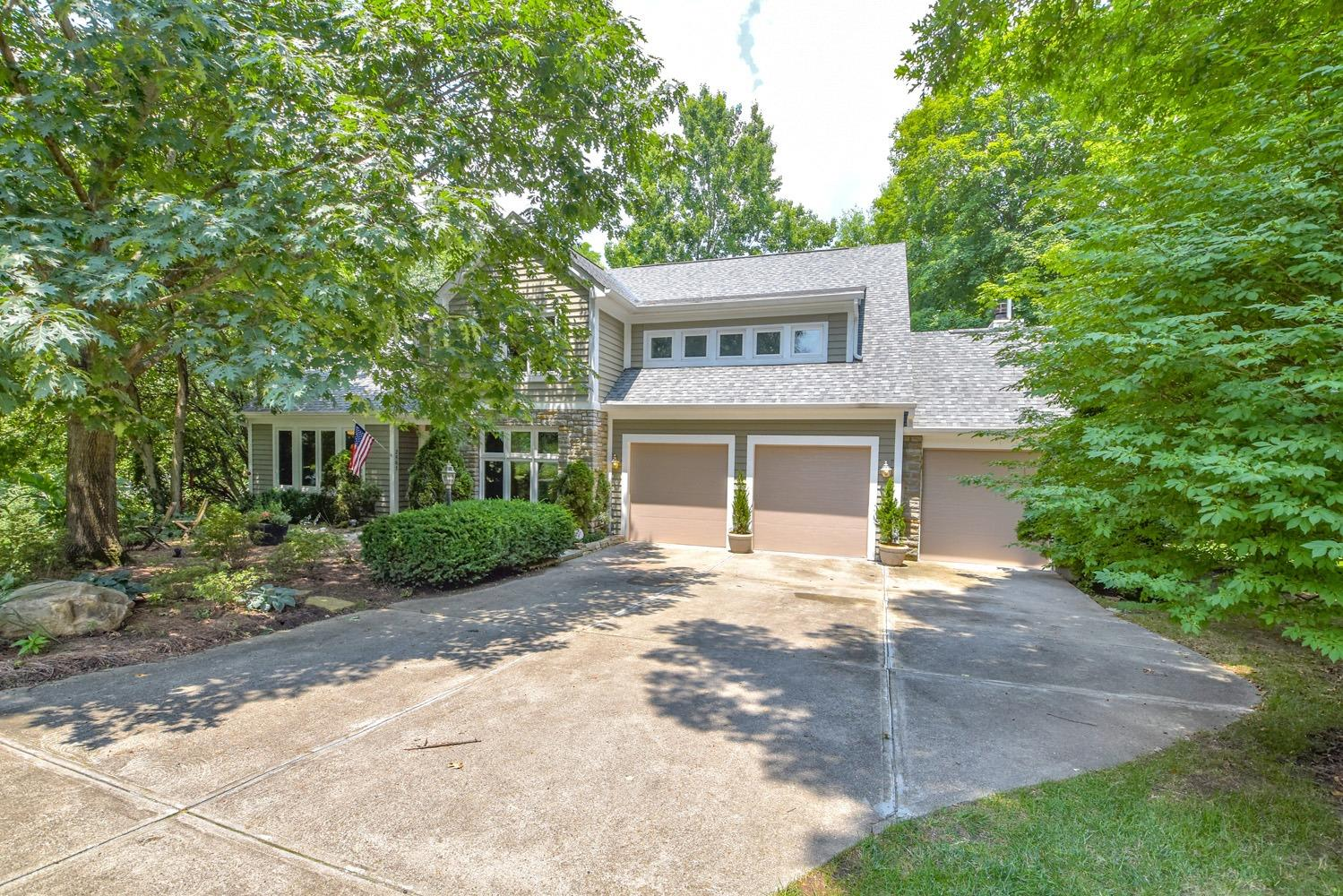 2861 Patterson Farms Ln Anderson Twp., OH