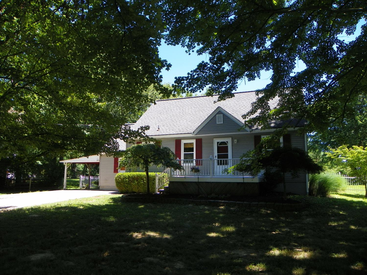 4070 McLean Dr Union Twp. (Clermont), OH