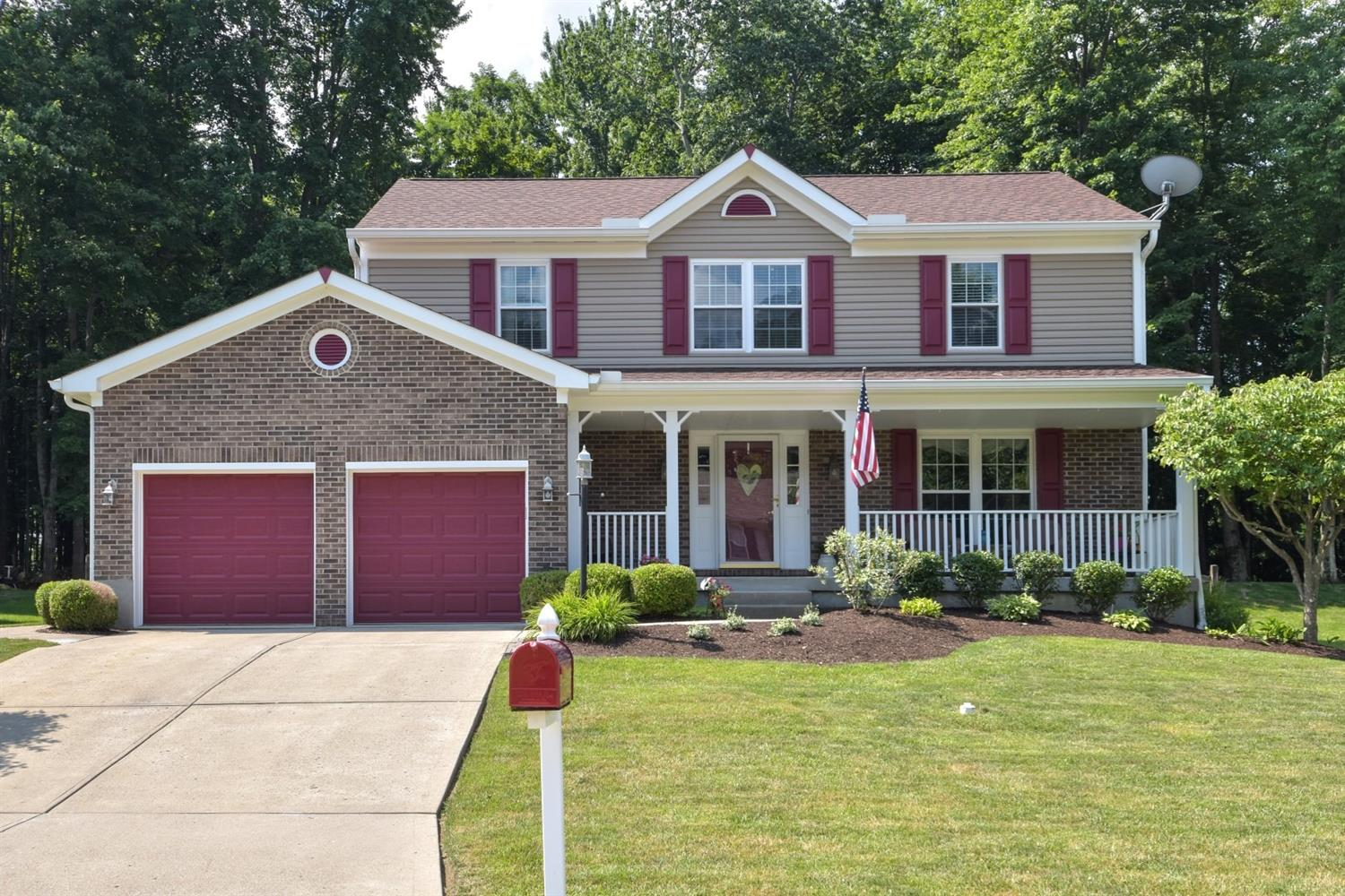 533 Sugar Maple Ct Union Twp. (Clermont), OH