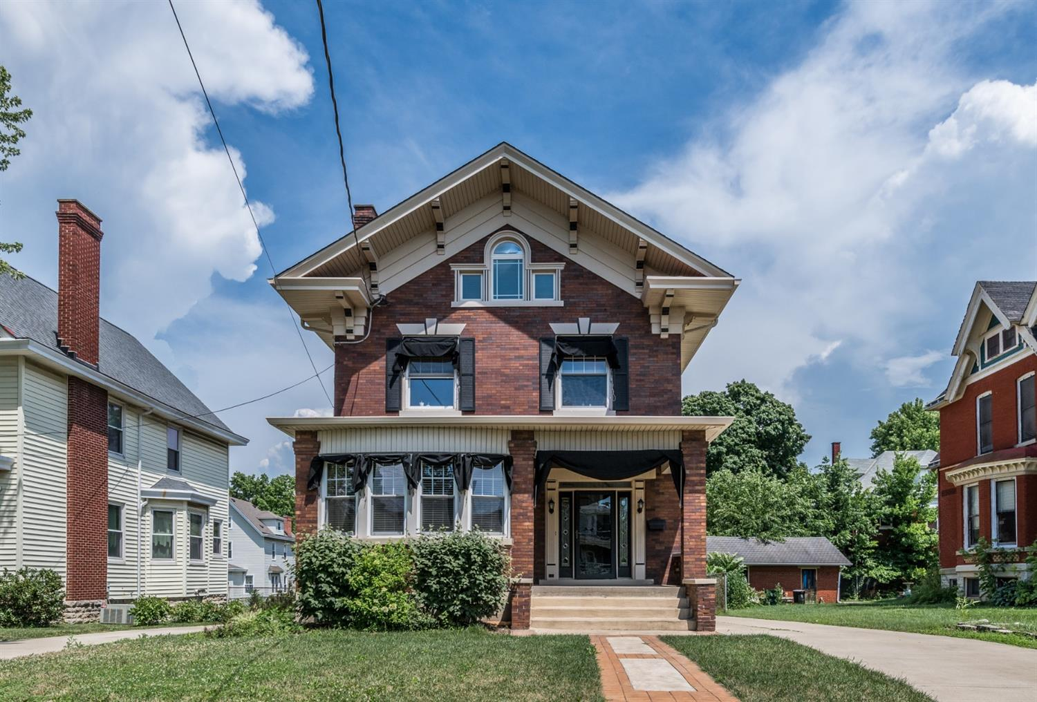 3910 Floral Ave Norwood, OH