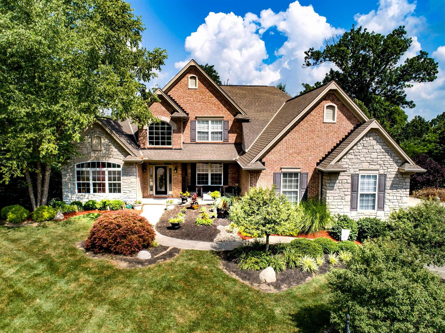 3542 Lees Ford Ln Fairfield Twp., OH