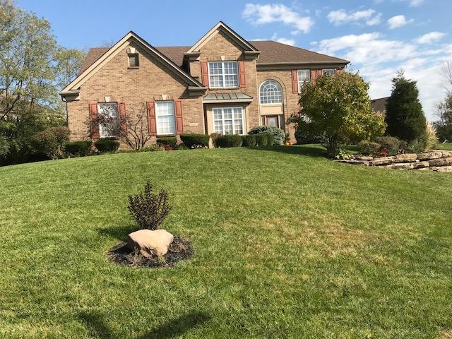 4601 Ashbrook Trl Middletown North, OH