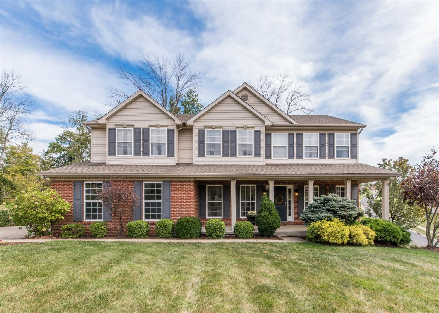 8240 Hamptonshire Dr Miami Twp. (West), OH