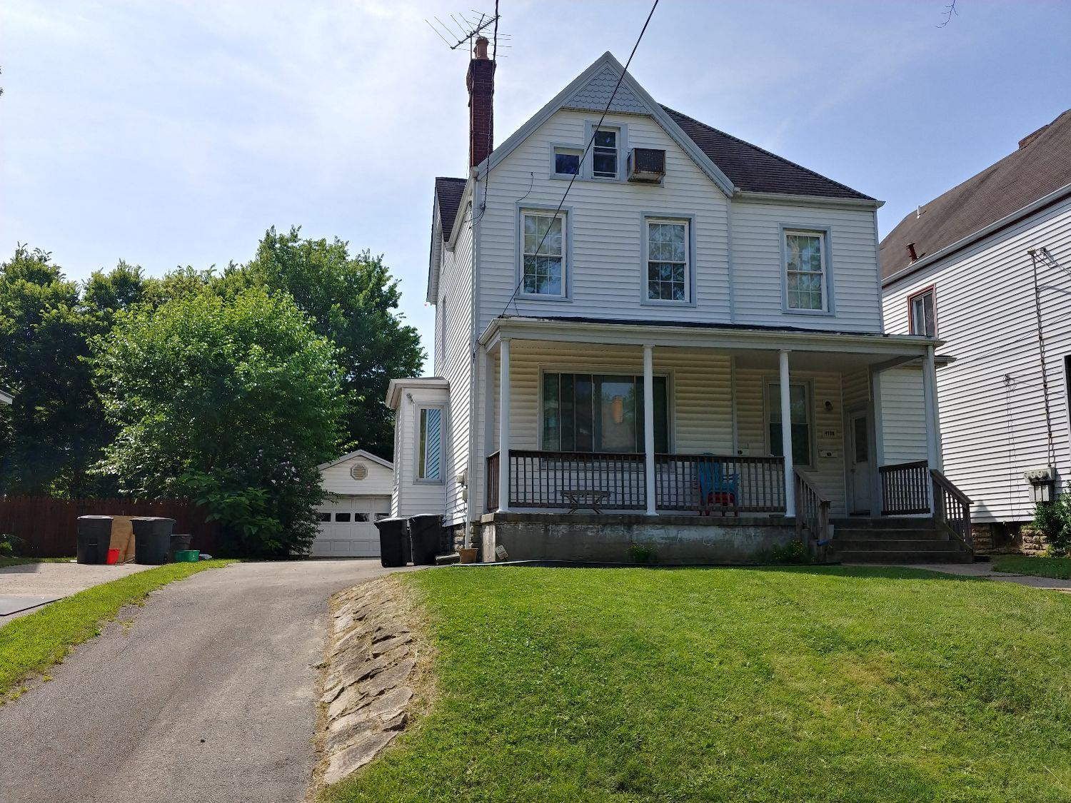 4108 Forest Ave Norwood, OH